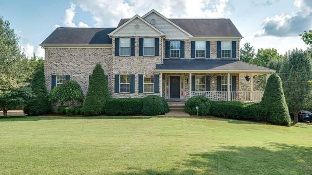 813 Alec Ct, Nolensville, TN 37135 (MLS #RTC2291886) :: RE/MAX Fine Homes