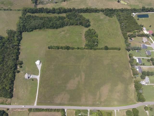 1 Highship Drive, Murfreesboro, TN 37130 (MLS #RTC2291890) :: RE/MAX Fine Homes