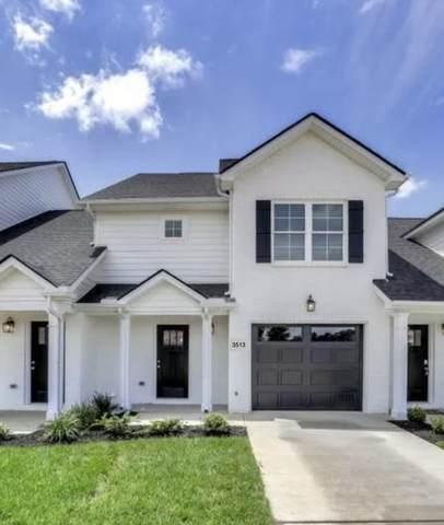 3513 Learning Ln, Murfreesboro, TN 37128 (MLS #RTC2291892) :: RE/MAX Fine Homes