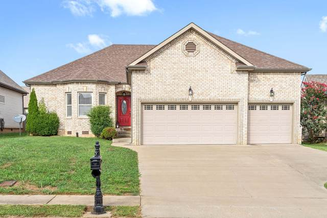1535 Cobra Ln, Clarksville, TN 37042 (MLS #RTC2291895) :: Nelle Anderson & Associates