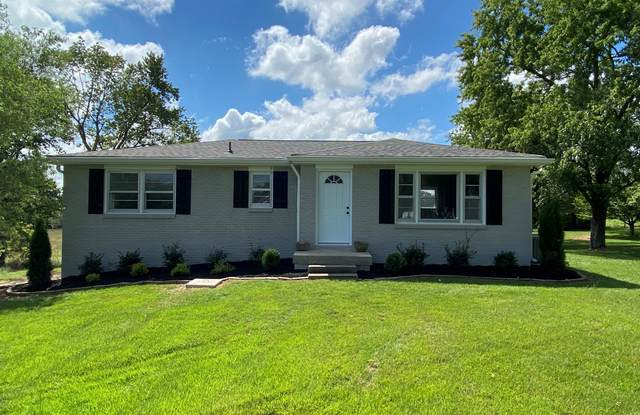 441 Northern Rd, Mount Juliet, TN 37122 (MLS #RTC2291897) :: RE/MAX Homes and Estates, Lipman Group