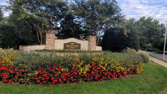 2924 Haviland Way, Murfreesboro, TN 37128 (MLS #RTC2291898) :: John Jones Real Estate LLC