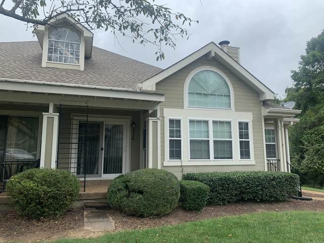 129 Cherry Hill Dr 17A, Hendersonville, TN 37075 (MLS #RTC2291902) :: Morrell Property Collective | Compass RE