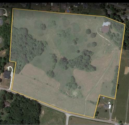 0 W Cemetery Road, Cookeville, TN 38506 (MLS #RTC2291905) :: HALO Realty