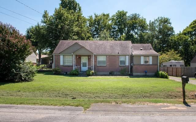 2309 Aubrey Dr, Nashville, TN 37214 (MLS #RTC2291910) :: Village Real Estate