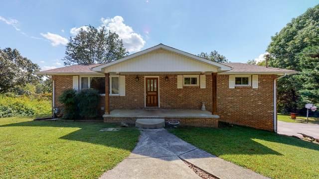1045 Fagen Chapel Rd, Charlotte, TN 37036 (MLS #RTC2291919) :: John Jones Real Estate LLC