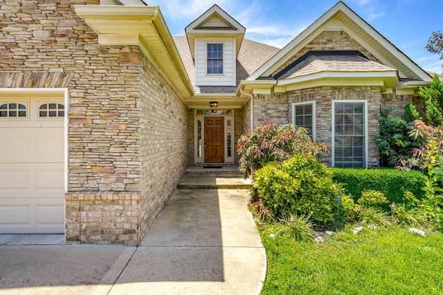 277 Cullom Way, Clarksville, TN 37043 (MLS #RTC2291930) :: Re/Max Fine Homes