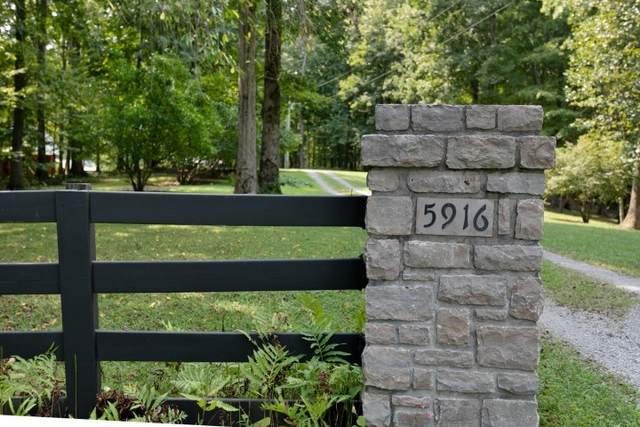 5916 Kylie Ln, Franklin, TN 37064 (MLS #RTC2291931) :: Felts Partners