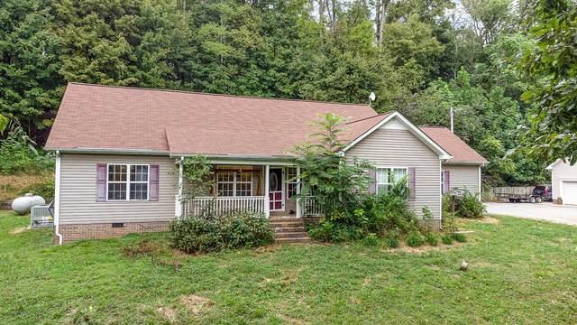 219 Emily Ln, Bell Buckle, TN 37020 (MLS #RTC2291941) :: Village Real Estate