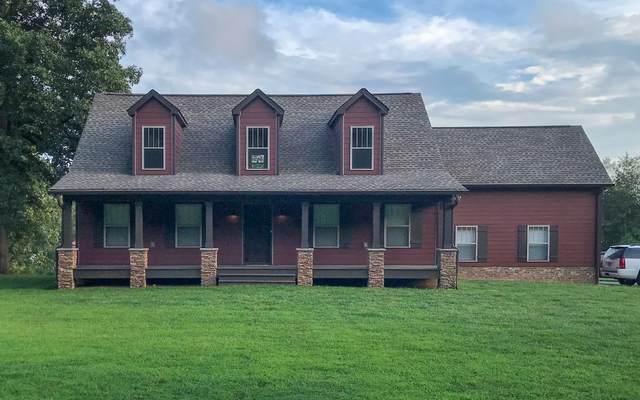 5797 Buzzard Creek Rd, Cedar Hill, TN 37032 (MLS #RTC2291946) :: John Jones Real Estate LLC