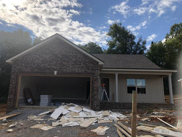21 Irish Hills, Clarksville, TN 37042 (MLS #RTC2291954) :: Cory Real Estate Services