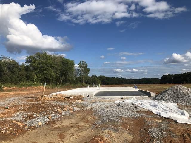 109 Irish Hills, Clarksville, TN 37040 (MLS #RTC2291959) :: Cory Real Estate Services
