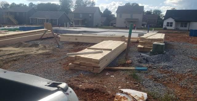 111 Irish Hills, Clarksville, TN 37042 (MLS #RTC2291966) :: Cory Real Estate Services