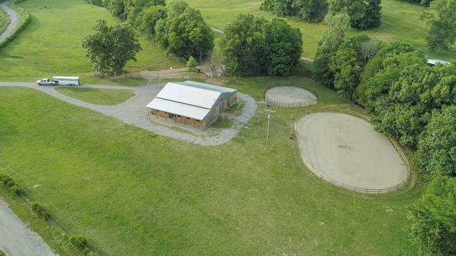 0 Talley Rd, Belfast, TN 37019 (MLS #RTC2291968) :: The Milam Group at Fridrich & Clark Realty