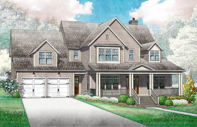 8684 Belladonna Dr (Lot 9007), College Grove, TN 37046 (MLS #RTC2291979) :: Maples Realty and Auction Co.