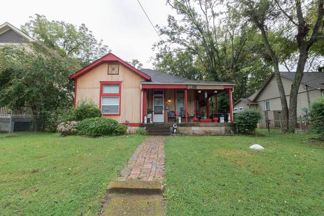1205 Pennock Ave, Nashville, TN 37207 (MLS #RTC2291981) :: Your Perfect Property Team powered by Clarksville.com Realty