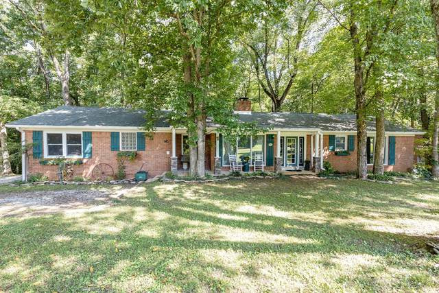 603 Tinsley Ln, Columbia, TN 38401 (MLS #RTC2291985) :: John Jones Real Estate LLC