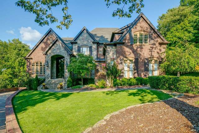 916 Gold Hill Ct., Franklin, TN 37069 (MLS #RTC2291988) :: The Milam Group at Fridrich & Clark Realty