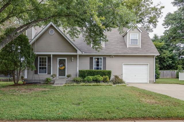 112 Rebecca Court, Franklin, TN 37064 (MLS #RTC2291990) :: Morrell Property Collective | Compass RE