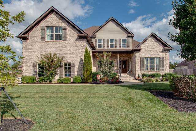 9620 Mona Rd, Murfreesboro, TN 37129 (MLS #RTC2291998) :: Ashley Claire Real Estate - Benchmark Realty
