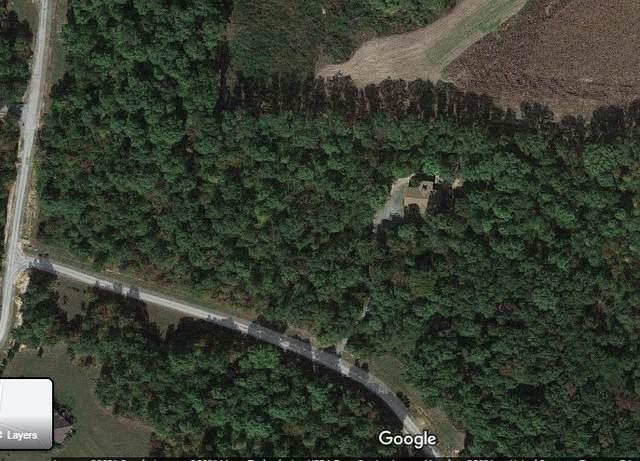 0 Lot 49 Shale Trail, Spencer, TN 38585 (MLS #RTC2292014) :: Village Real Estate