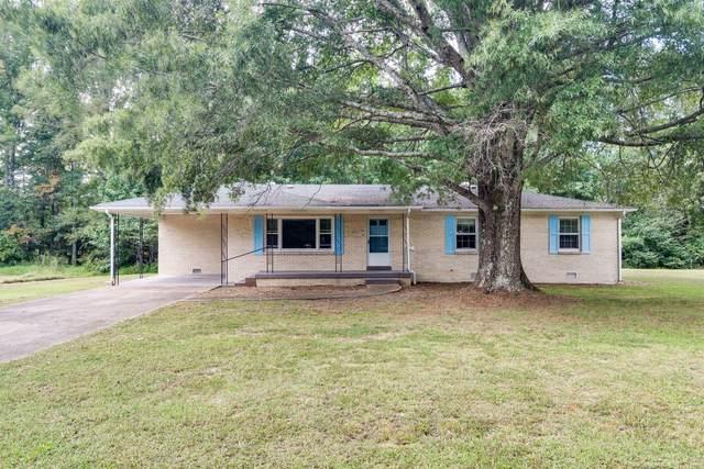 326 Garrison Rd, Hohenwald, TN 38462 (MLS #RTC2292017) :: HALO Realty