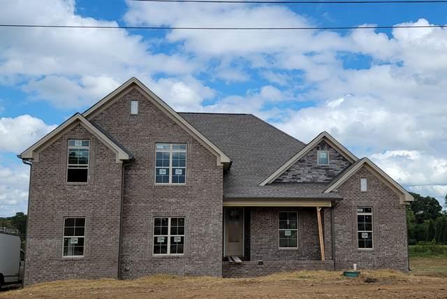 1016 C P Stewart, Lebanon, TN 37087 (MLS #RTC2292019) :: Ashley Claire Real Estate - Benchmark Realty