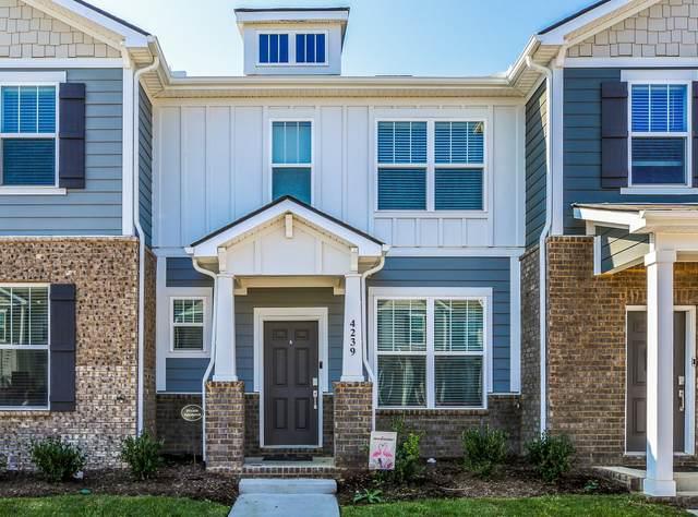 4239 Gandalf Ln, Murfreesboro, TN 37128 (MLS #RTC2292024) :: John Jones Real Estate LLC