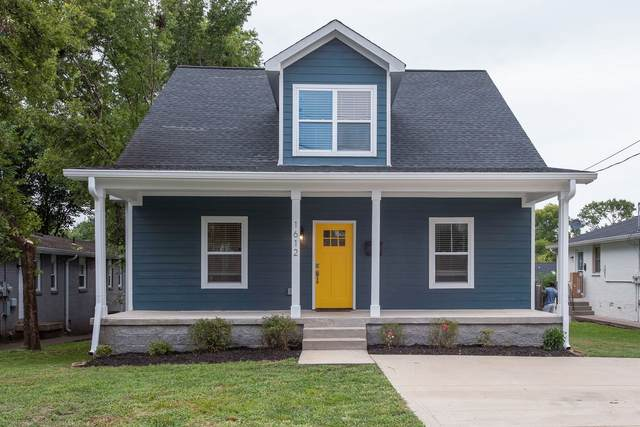 1612 17th Ave N, Nashville, TN 37208 (MLS #RTC2292025) :: Oak Street Group