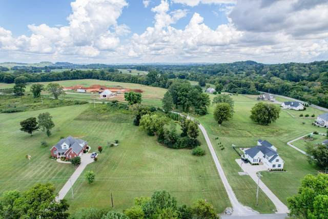 2411 Darks Mill Rd, Columbia, TN 38401 (MLS #RTC2292030) :: Morrell Property Collective | Compass RE