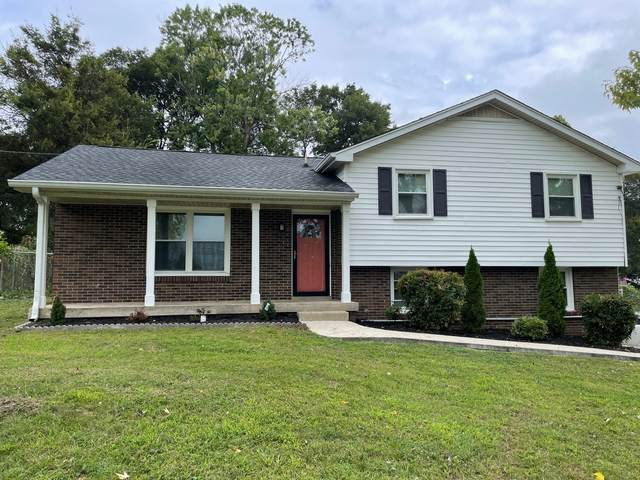 119 Melanie Dr, Hendersonville, TN 37075 (MLS #RTC2292031) :: The Milam Group at Fridrich & Clark Realty