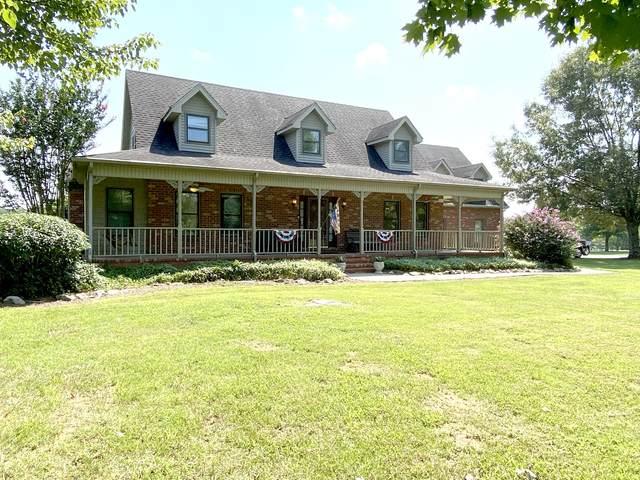 2743 Thompson Rd, Murfreesboro, TN 37128 (MLS #RTC2292032) :: John Jones Real Estate LLC