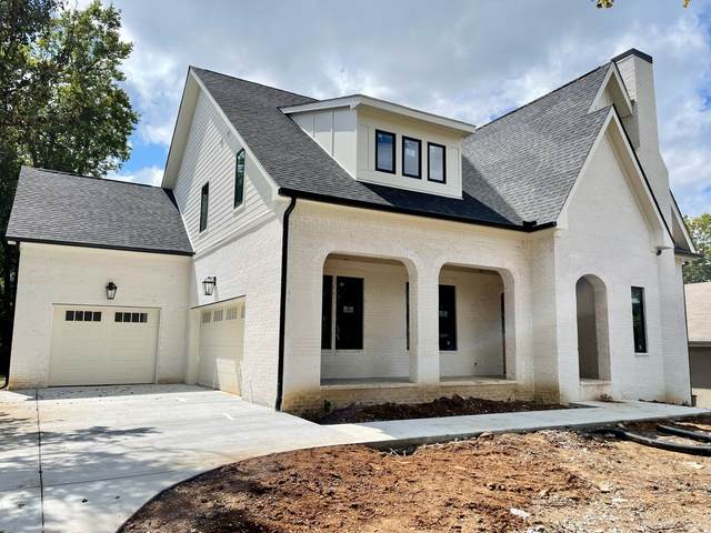 1131 Woodvale Dr, Nashville, TN 37204 (MLS #RTC2292036) :: The Home Network by Ashley Griffith