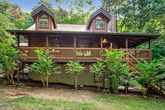 8865 Macedonia Rd, Cookeville, TN 38506 (MLS #RTC2292045) :: HALO Realty