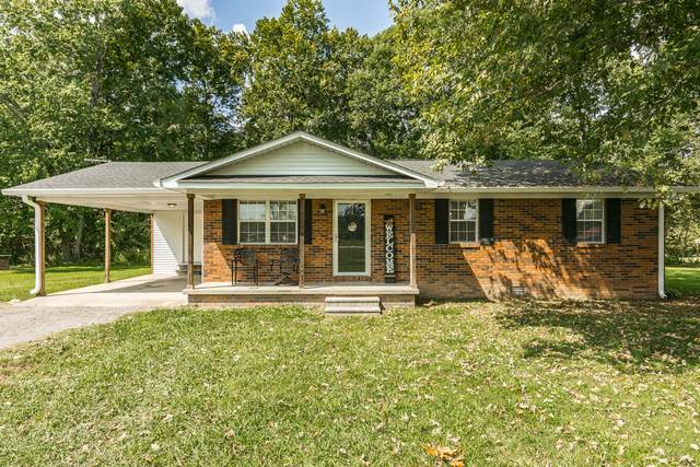 1969 Pleasant Grove Rd, Westmoreland, TN 37186 (MLS #RTC2292046) :: Armstrong Real Estate