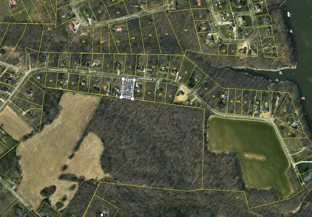 426 Lakeview St, Estill Springs, TN 37330 (MLS #RTC2292047) :: Re/Max Fine Homes