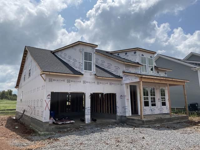 5627 Willoughby Way, Murfreesboro, TN 37129 (MLS #RTC2292048) :: John Jones Real Estate LLC