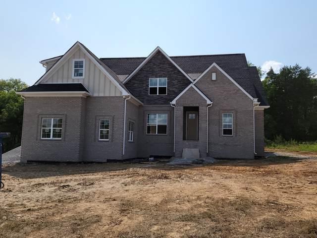 810 Ridgestone Pl, Lebanon, TN 37087 (MLS #RTC2292049) :: Team Wilson Real Estate Partners