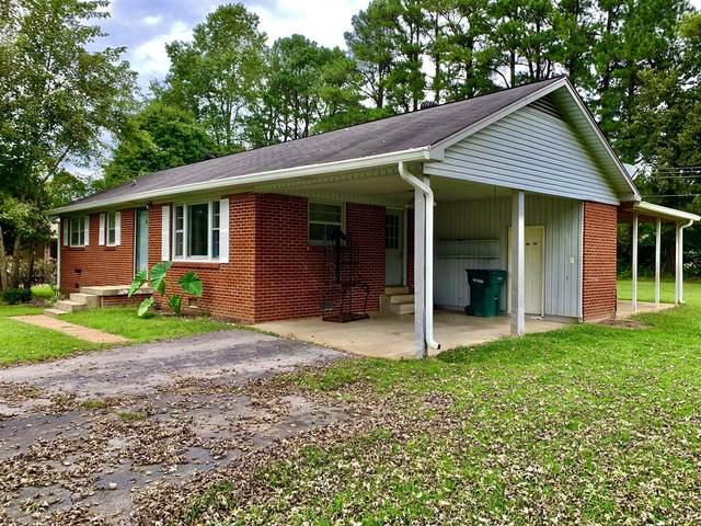 105 Sherwood Dr, Waverly, TN 37185 (MLS #RTC2292053) :: Team Wilson Real Estate Partners