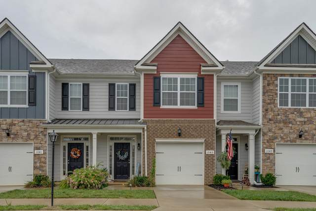 1045 Enclave Ave, Pleasant View, TN 37146 (MLS #RTC2292055) :: Berkshire Hathaway HomeServices Woodmont Realty