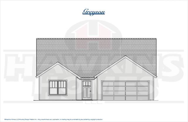 46 Campbell Heights, Clarksville, TN 37042 (MLS #RTC2292065) :: Re/Max Fine Homes