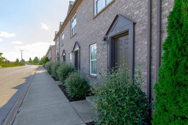 531 Dill Ln B4, Murfreesboro, TN 37130 (MLS #RTC2292075) :: John Jones Real Estate LLC