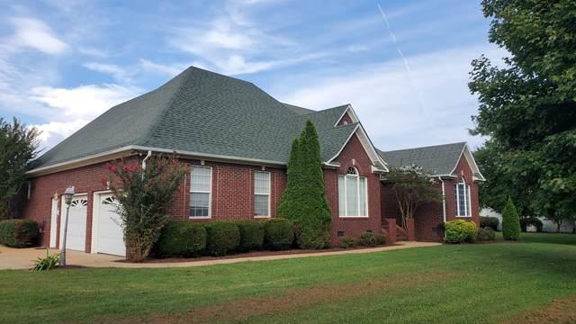 1152 Austin Cir, Lawrenceburg, TN 38464 (MLS #RTC2292083) :: Oak Street Group