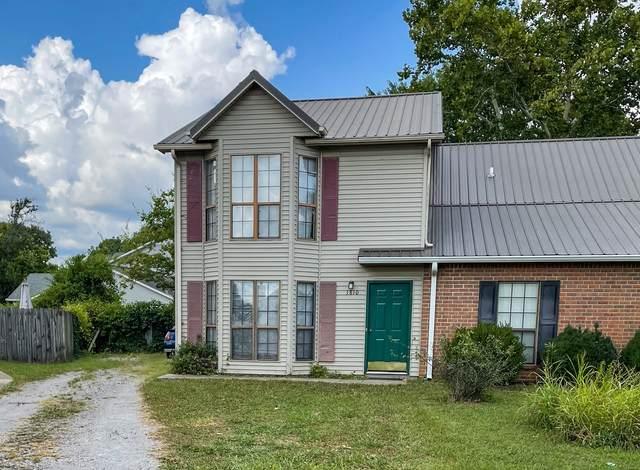 1810 Violet Ct, Murfreesboro, TN 37128 (MLS #RTC2292091) :: John Jones Real Estate LLC