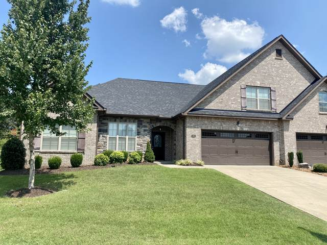 99 Silverstone Ln, Hermitage, TN 37076 (MLS #RTC2292093) :: Morrell Property Collective | Compass RE