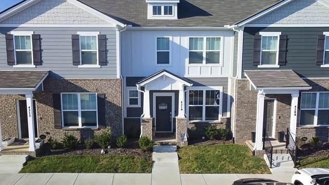 4210 Gandalf Ln, Murfreesboro, TN 37128 (MLS #RTC2292096) :: John Jones Real Estate LLC