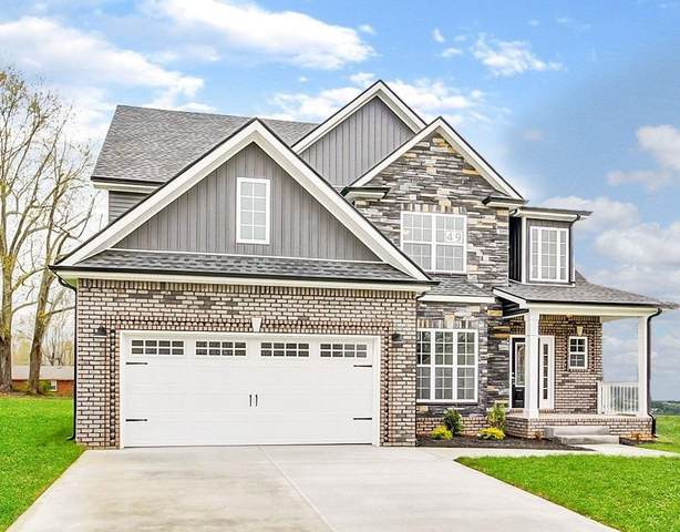 15 River Chase, Clarksville, TN 37043 (MLS #RTC2292098) :: DeSelms Real Estate