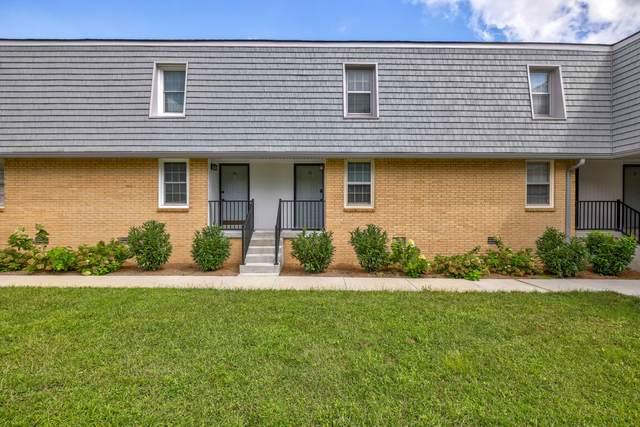 510 Basswood Ave #13, Nashville, TN 37209 (MLS #RTC2292106) :: Nashville Home Guru