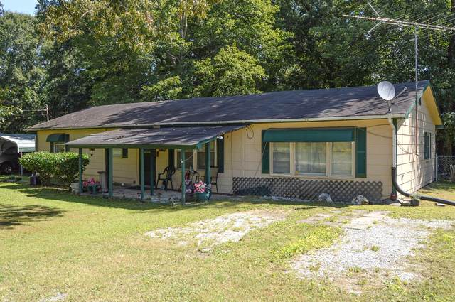 1400 Kingsway Ln, Manchester, TN 37355 (MLS #RTC2292107) :: Morrell Property Collective | Compass RE