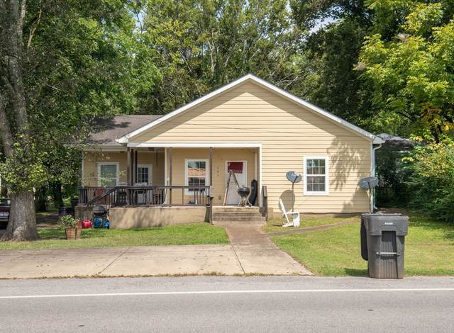 105 Riverside Dr, Columbia, TN 38401 (MLS #RTC2292109) :: Berkshire Hathaway HomeServices Woodmont Realty